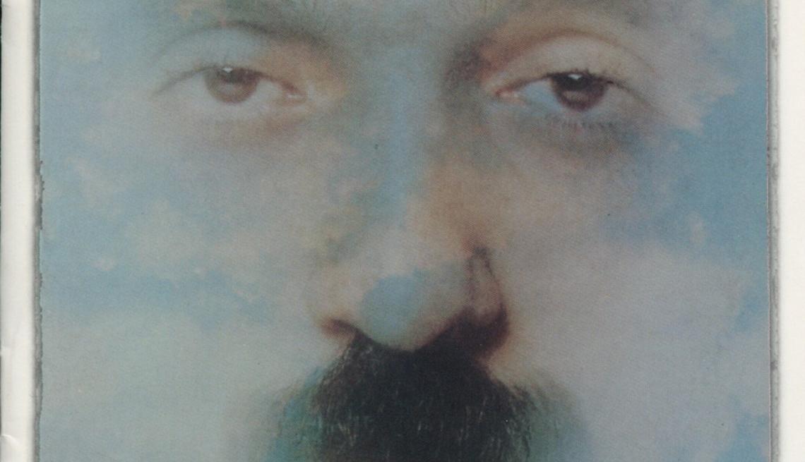 Carátula del disco de Willie Colón y Héctor Lavoe 'Fantasmas'
