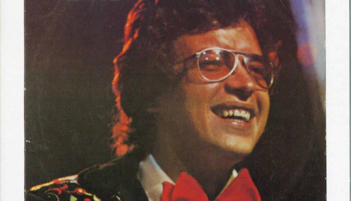 Carátula del disco de Willie Colón y Héctor Lavoe 'La Voz'