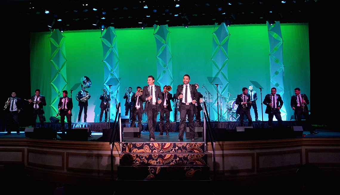 Banda El Recodo de Cruz Lizárraga - 10 Clásicos de la música regional mexicana