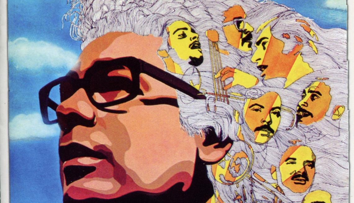 item 4 of Gallery image - Discos clásicos de Ray Barretto. Portada de Barretto Power (1970)
