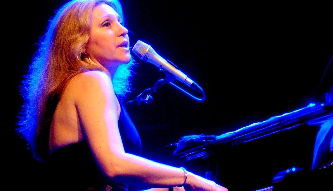 Eliane Elias - Grandes del jazz latino