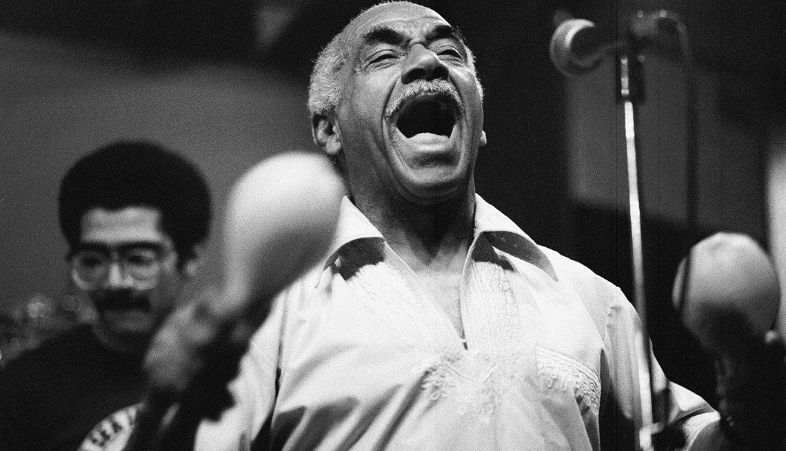 Machito - Grandes del jazz latino