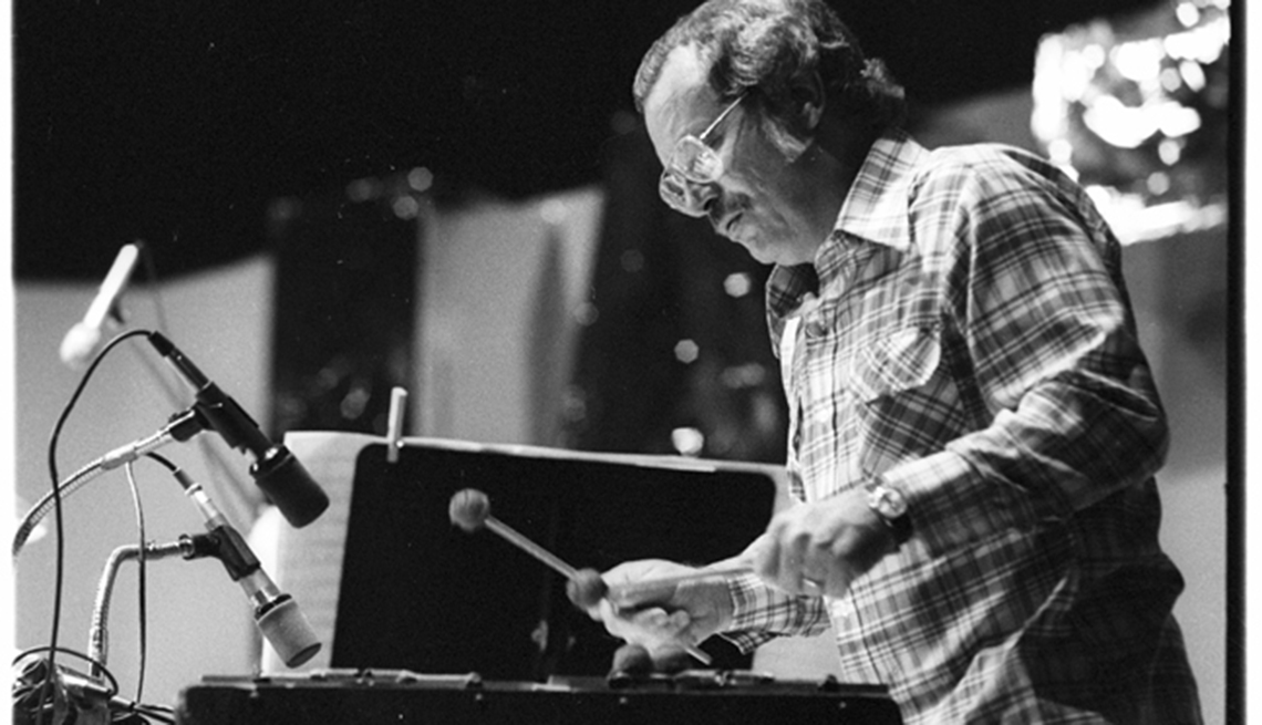 item 7 of Gallery image - Cal Tjader - Grandes del jazz latino