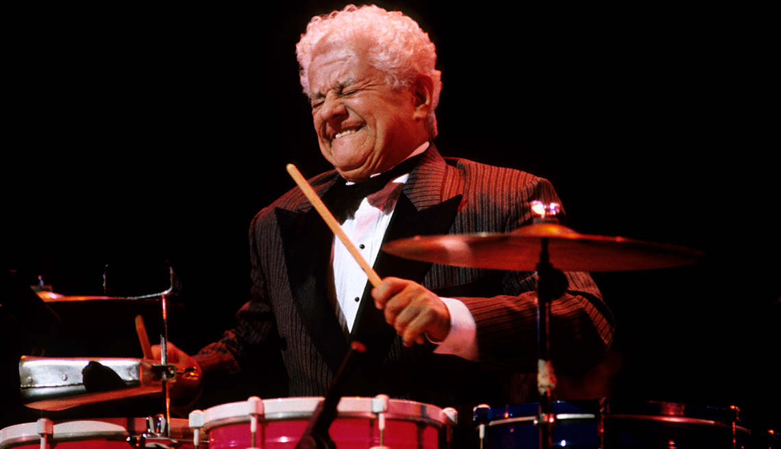 item 8 of Gallery image - Tito Puente - Grandes del jazz latino
