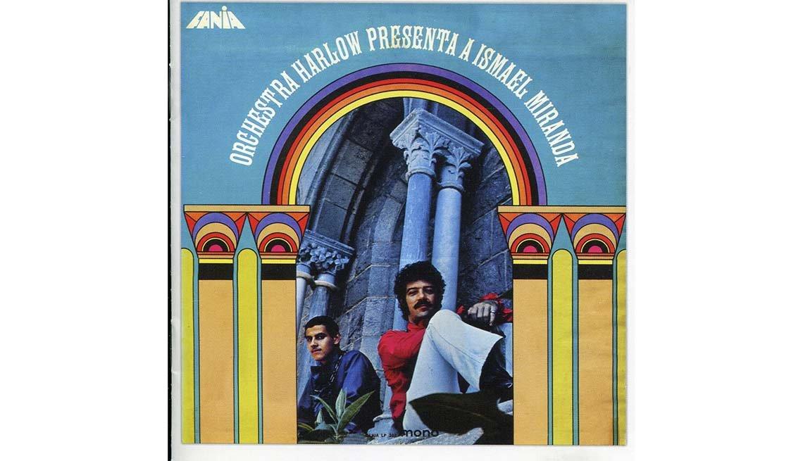 Presenta A Ismael - Discos de Larry Harlow
