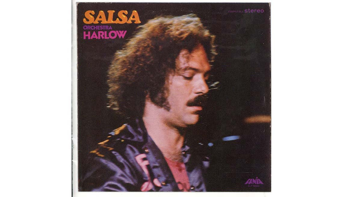 Salsa - Discos de Larry Harlow