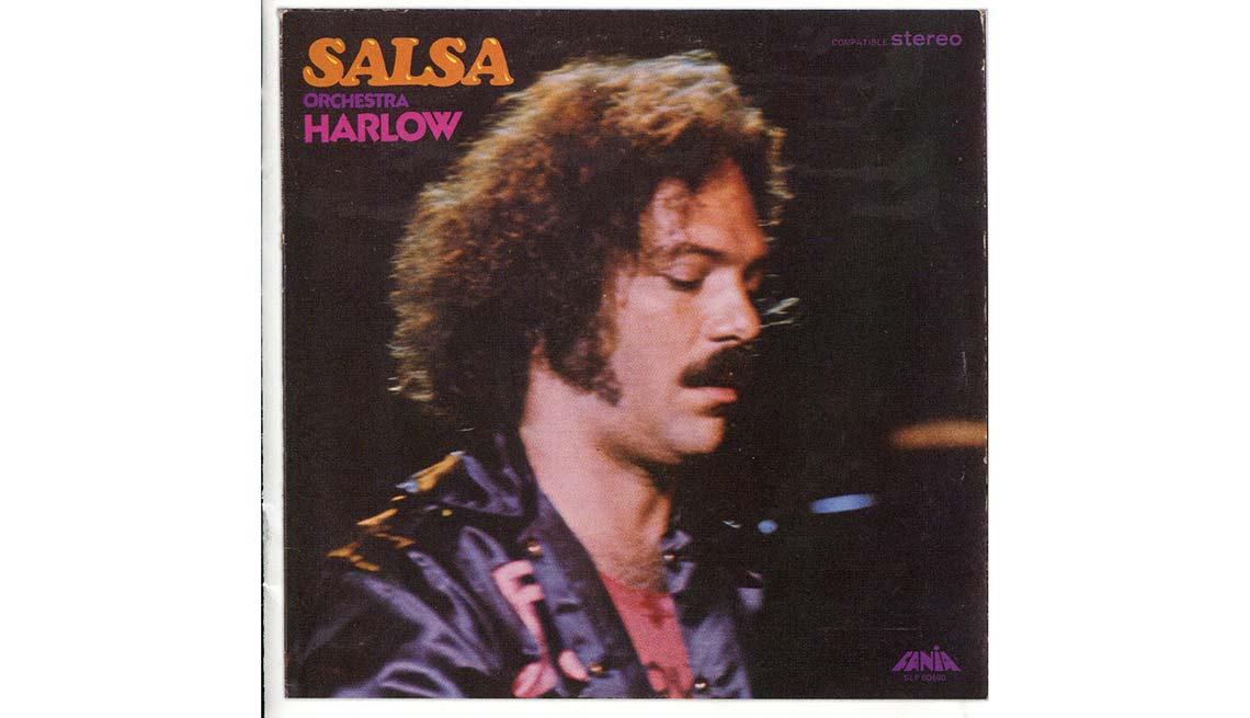 item 6 of Gallery image - Salsa - Discos de Larry Harlow