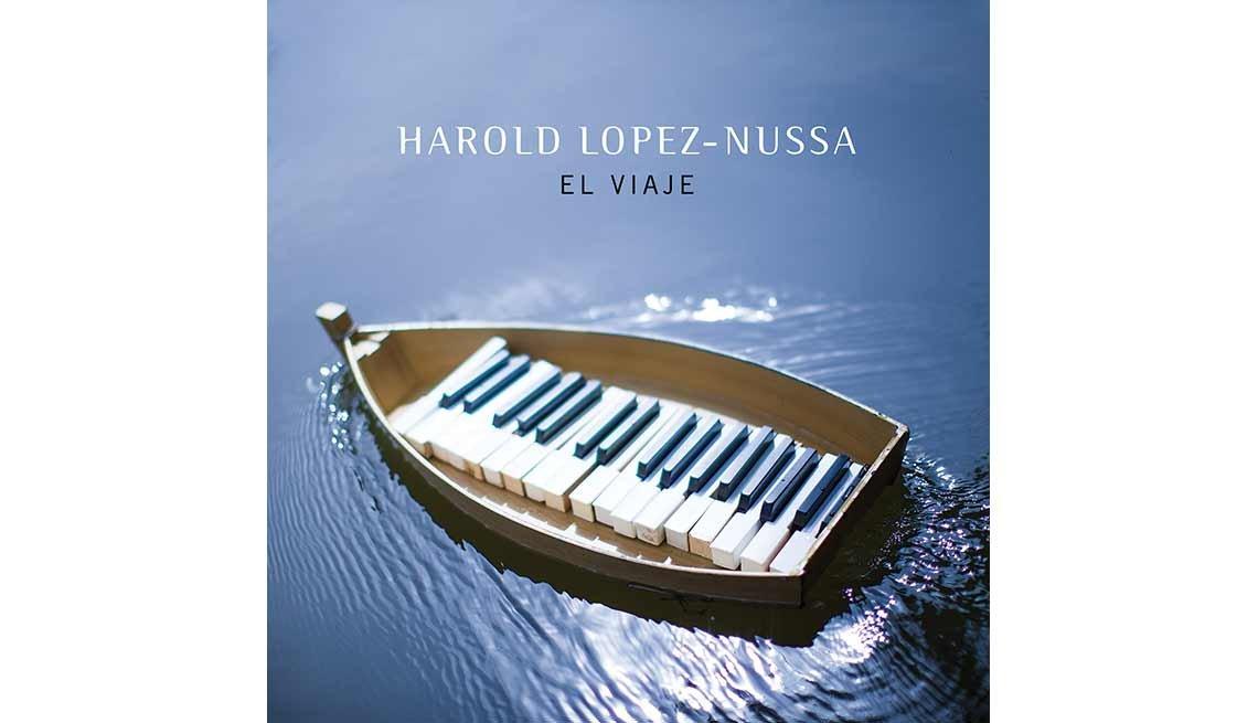 Discos del 2016 - Harold Lopez Nussa con 'El viaje'