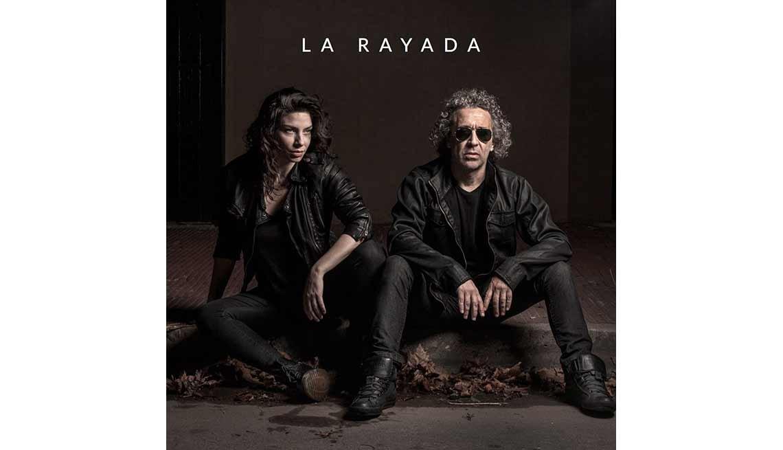Discos del 2016 - La Rayada – 'La Rayada'