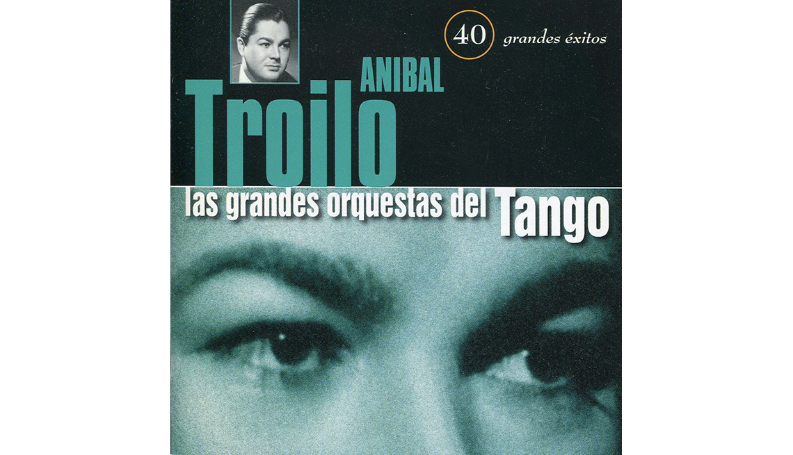 item 5 of Gallery image - Anibal Troilo