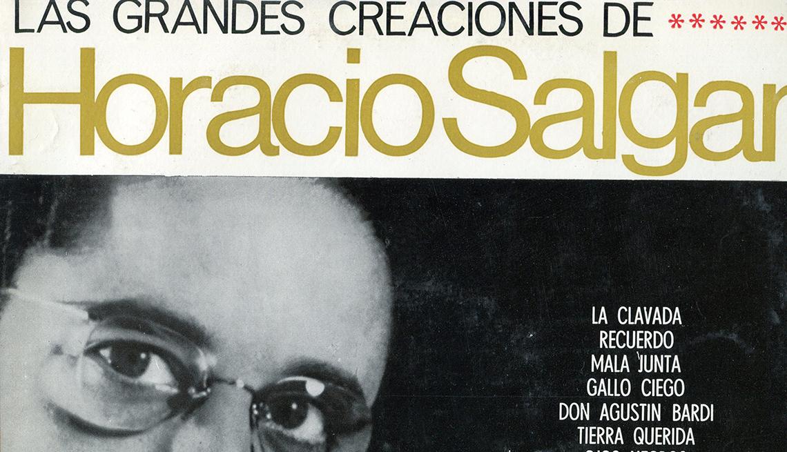item 10 of Gallery image - Horacio Salgan