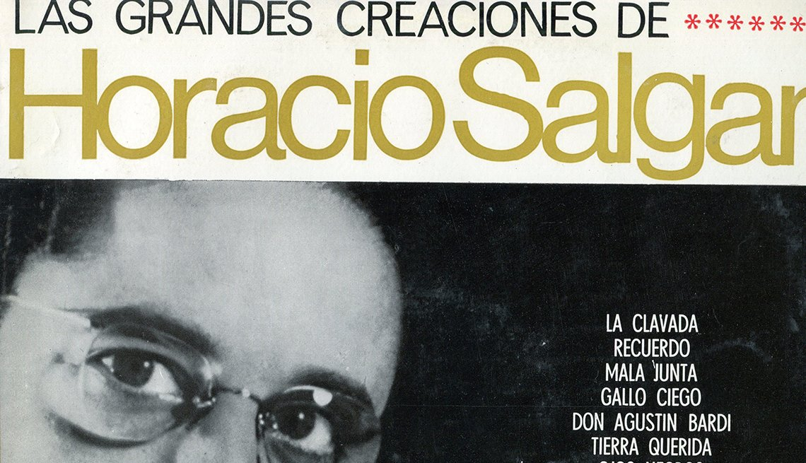 item 10 of Gallery image - Horacio Salgan