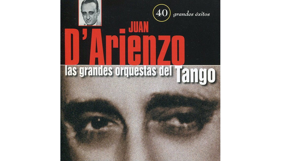 item 3 of Gallery image - Juan D'Arienzo