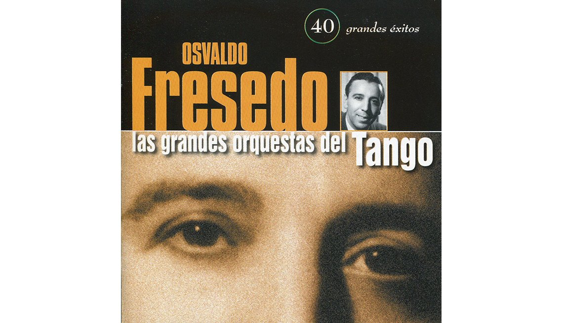 item 15 of Gallery image - Osvaldo Fresedo