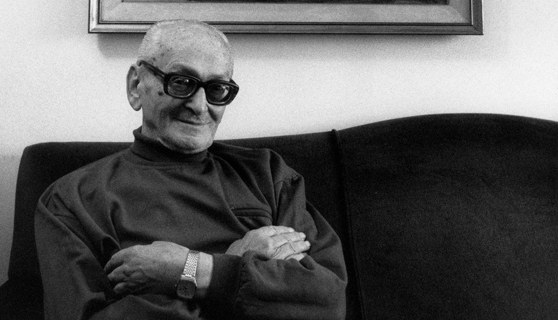 item 8 of Gallery image - Osvaldo Pugliese