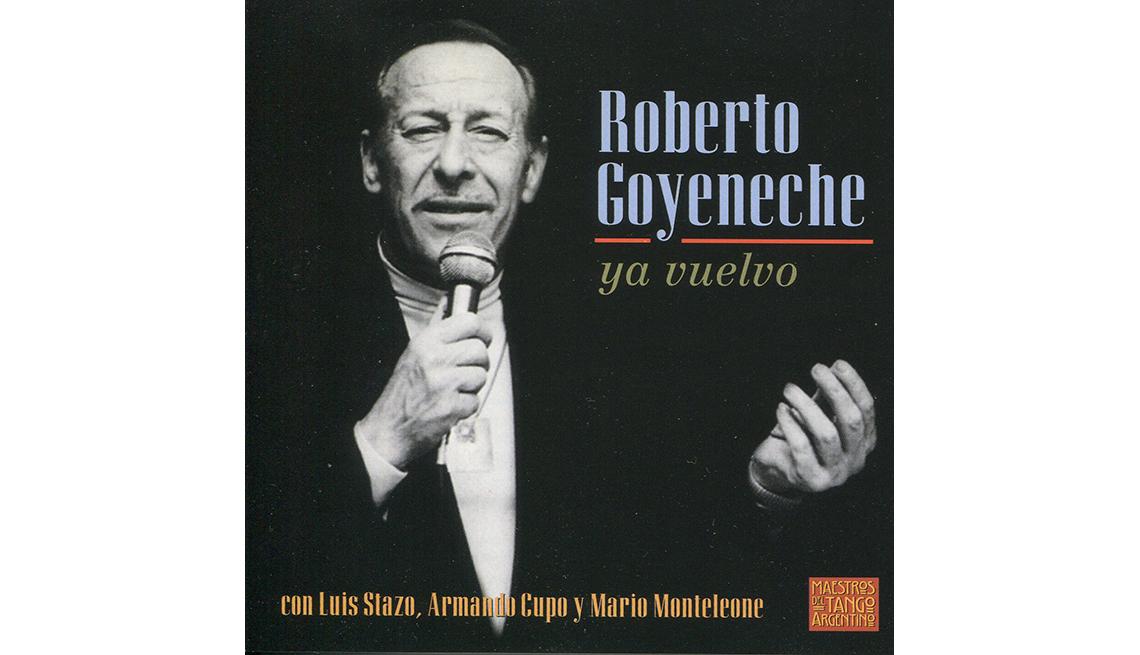 item 12 of Gallery image - Roberto Goyeneche