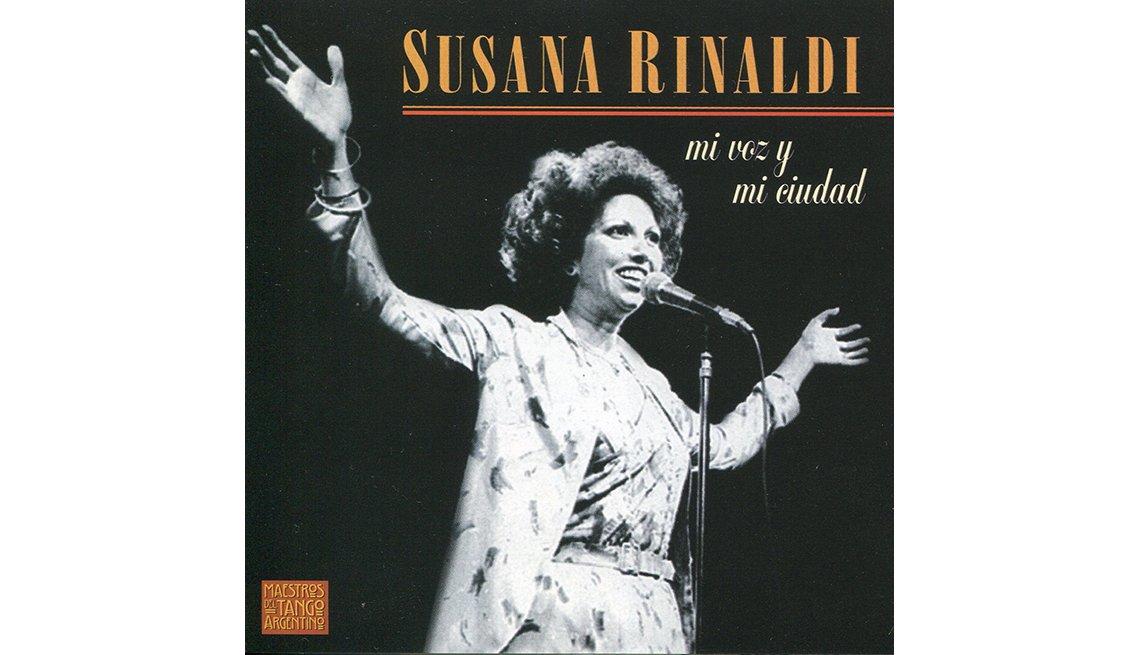 Susana Rinaldi