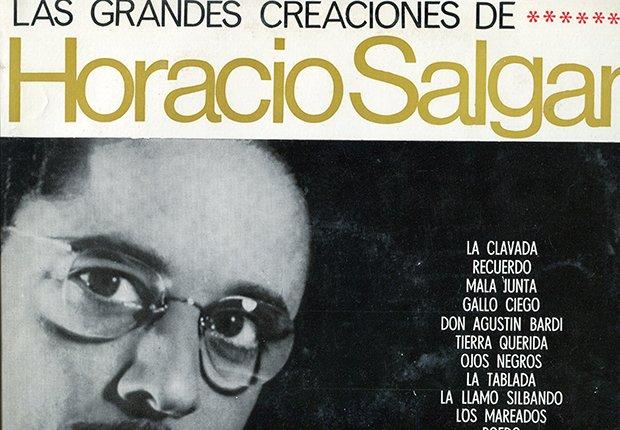 Horacio Salgan