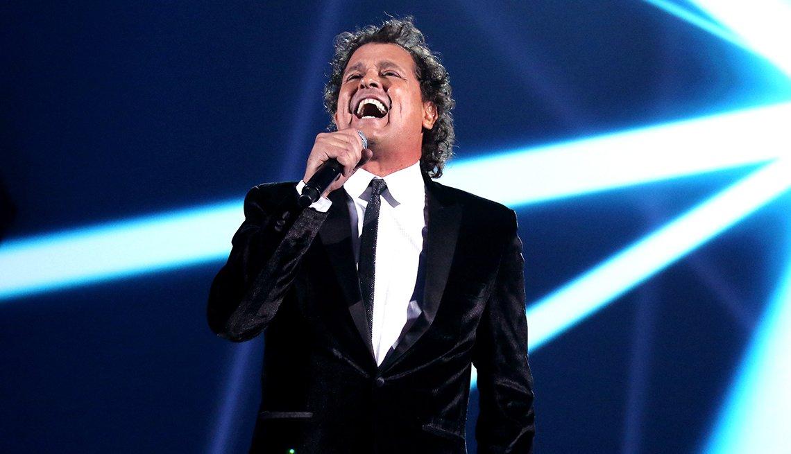 Carlos Vives - Discos de la cumbia colombiana