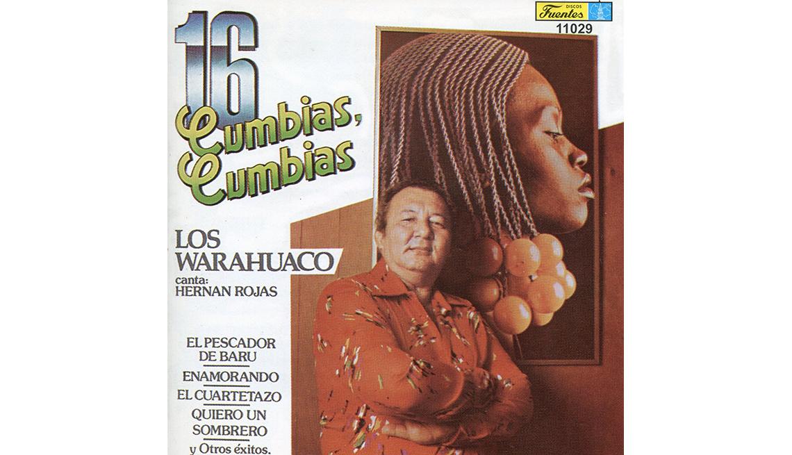 item 8 of Gallery image - Los Warahuaco - Discos de la cumbia colombiana