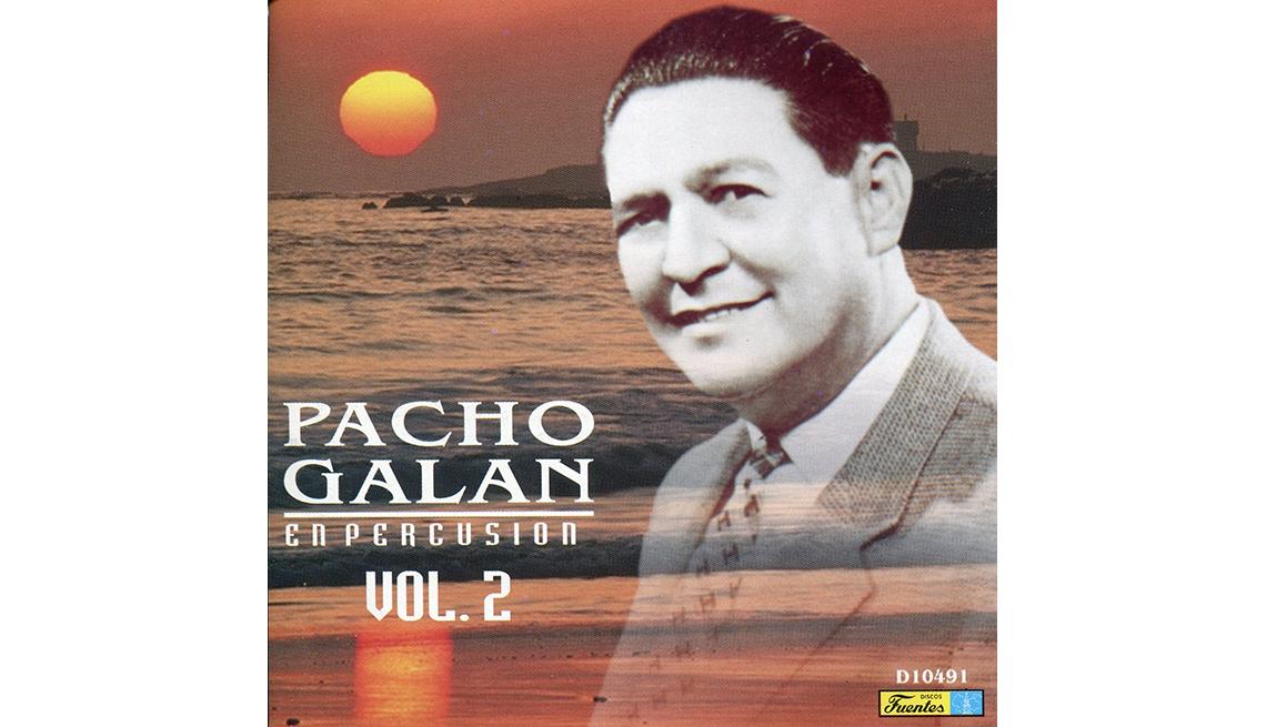 item 2 of Gallery image - Pacho Galán - Discos de la cumbia colombiana