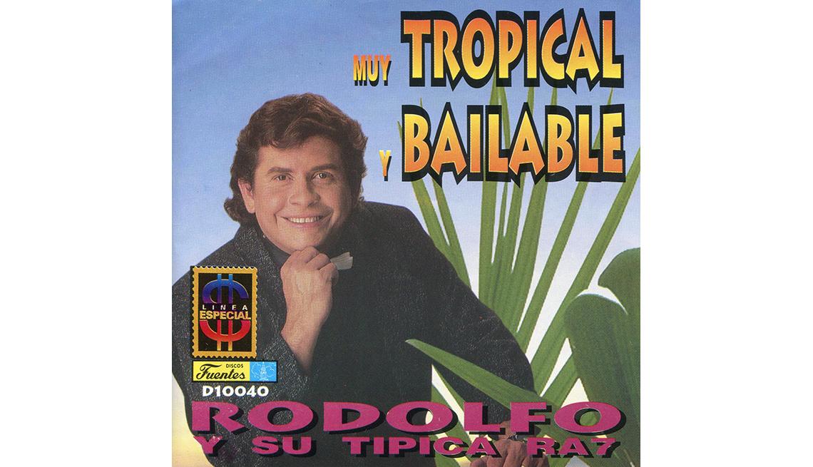 item 7 of Gallery image - Rodolfo y Su Tipica RA7 - Discos de la cumbia colombiana