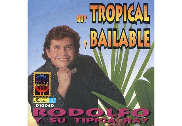 Rodolfo y Su Tipica RA7 - Discos de la cumbia colombiana