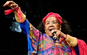 Toto La Momposina - Discos de la cumbia colombiana