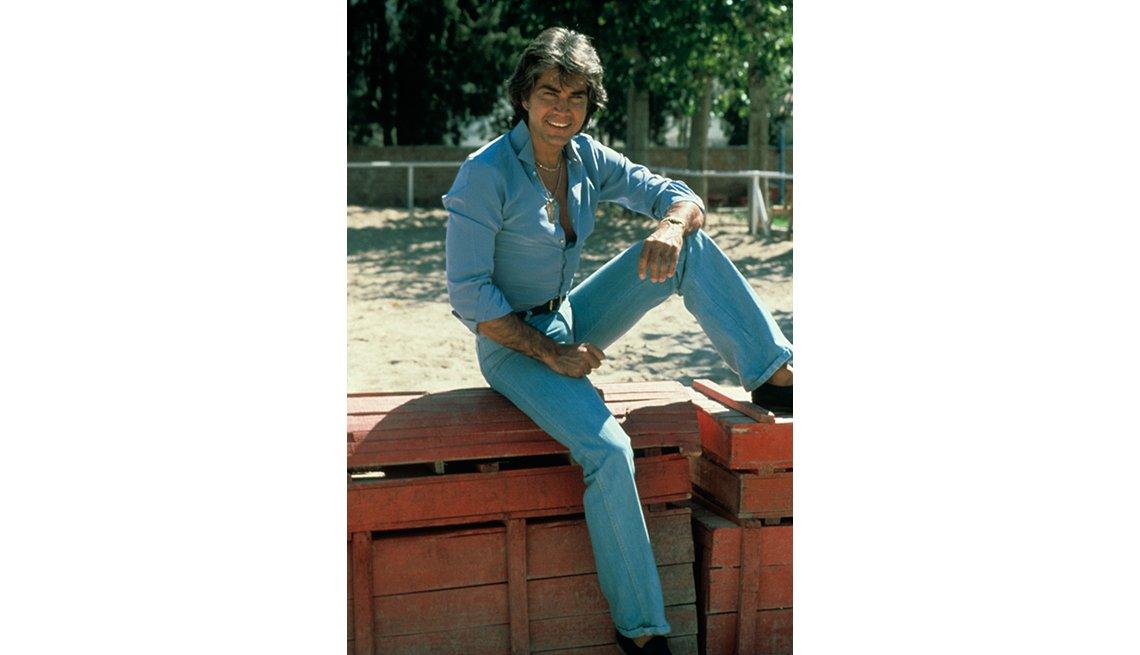 item 6 of Gallery image - José Luis Rodríguez, El Puma. Un recorrido a la carrera del cantante venezolano. Madrid, 1981