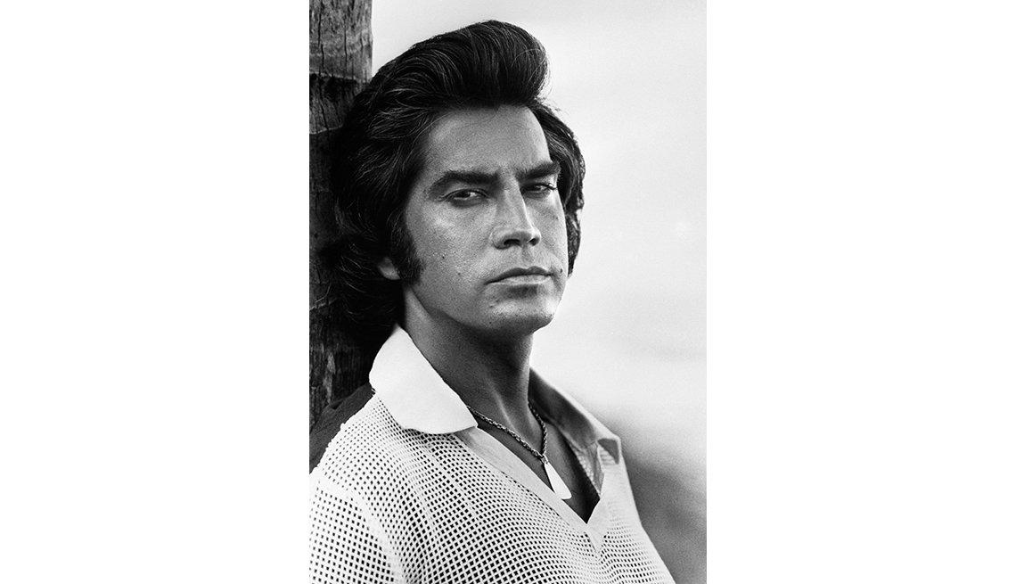 José Luis Rodríguez, El Puma. Un recorrido a la carrera del cantante venezolano. Madrid, 1980