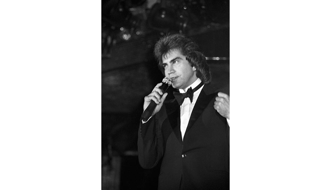 item 5 of Gallery image - José Luis Rodríguez, El Puma. Un recorrido a la carrera del cantante venezolano. Madrid, 1983