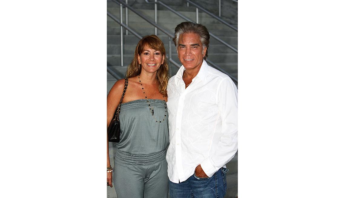 José Luis Rodríguez, El Puma. Un recorrido a la carrera del cantante venezolano. Carolina Rodríguez. Miami, 2007