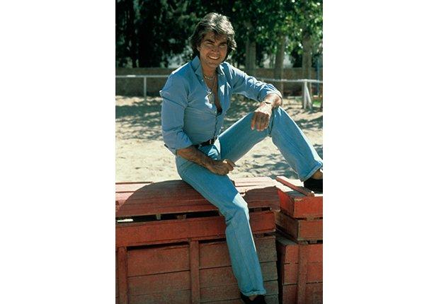 José Luis Rodríguez, El Puma. Un recorrido a la carrera del cantante venezolano. Madrid, 1981