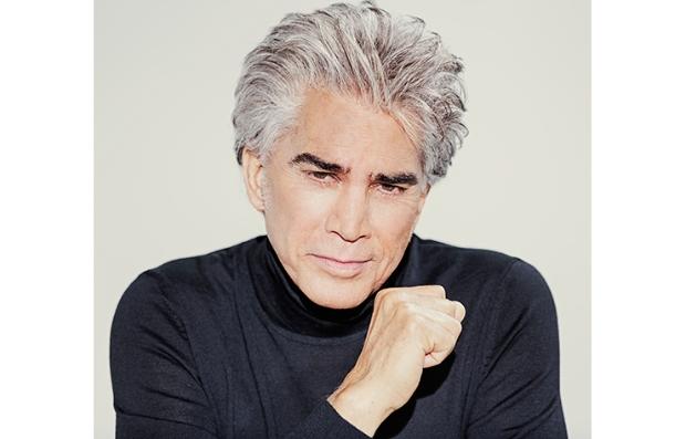 Retrato de José Luis Rodríguez