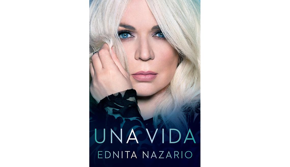 Una Vida, libro de memorias de Ednita Nazario