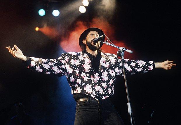 Cinco décadas de música de la segunda mitad del siglo 20 - Juan Luis Guerra