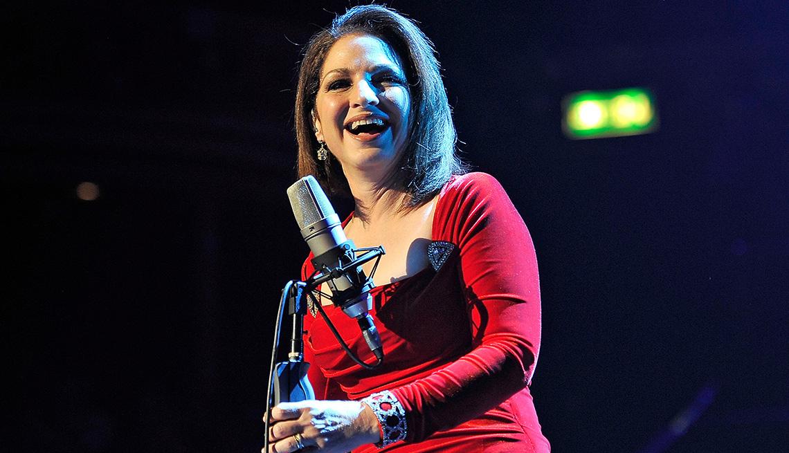 item 9 of Gallery image - Gloria Estefan, una de las Personas del año del Latin Grammy
