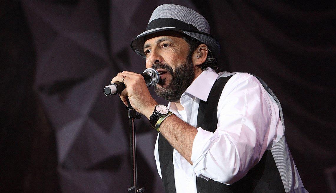 Juan Luis Guerra, una de las personas del año del Latin Grammy