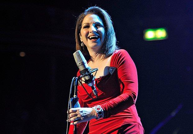 Gloria Estefan, una de las Personas del año del Latin Grammy