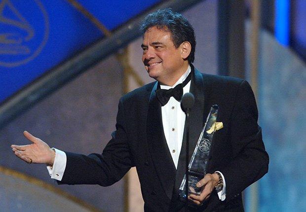 José José, una de las Personas del año del Latin Grammy