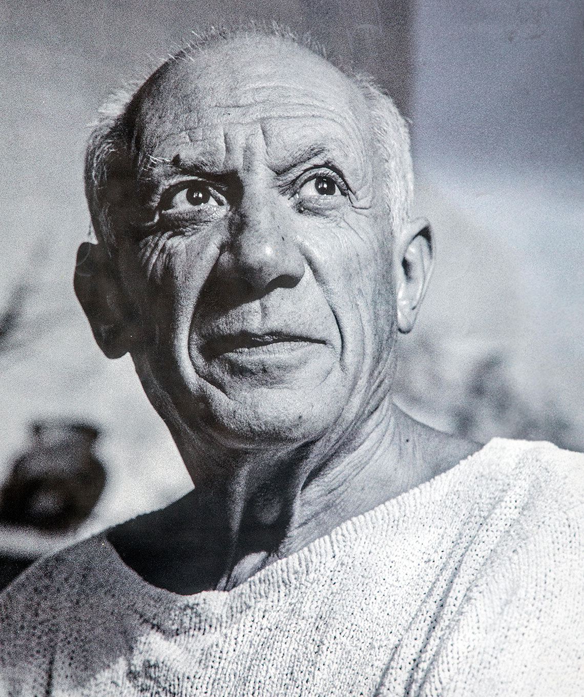 item 1 of Gallery image - Pablo Picasso