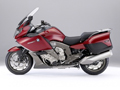 BMW K 1600 GT motorcycle