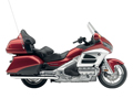 Honda Gold Wing motorcycle
