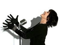 Chita Rivera, Now in her late 70's, this Broadway legend has received accolades throughout her career.
