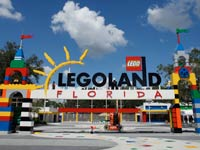 Entrada al parque Legoland Florida - Parques temáticos brindan diversos recursos en español.