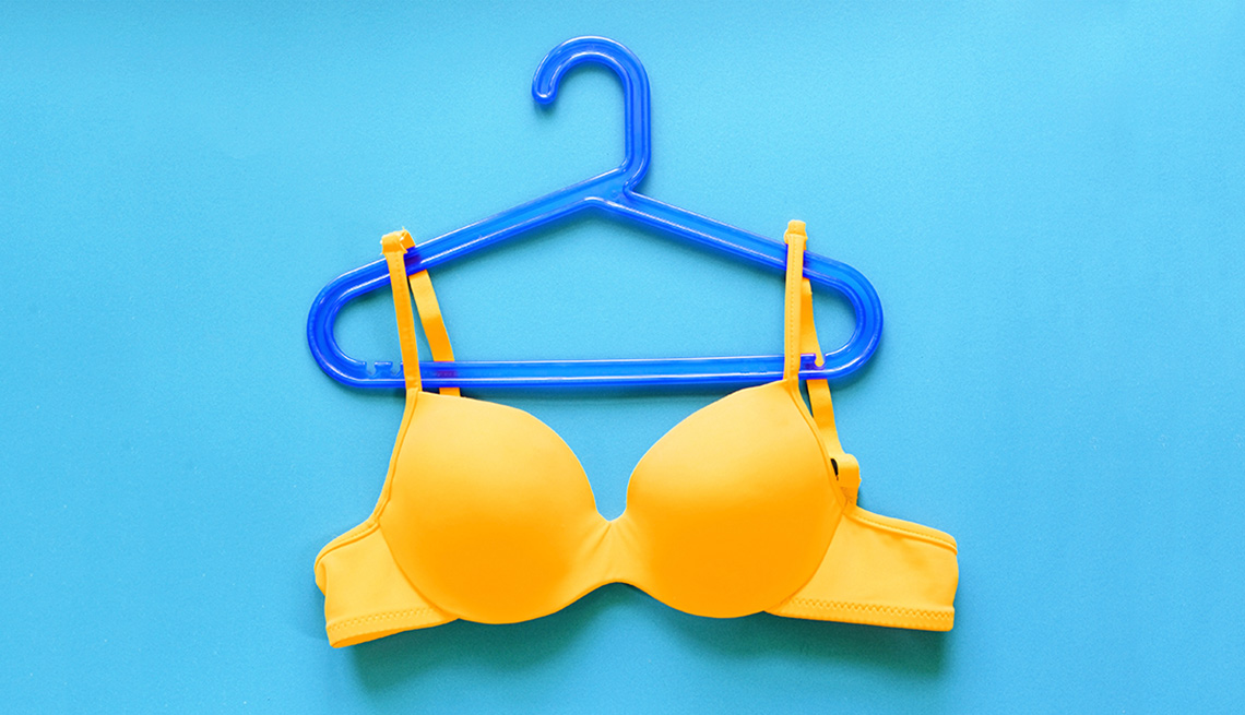 Molded Cup Bra