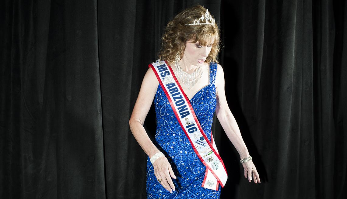 Ms Senior America, Ms Arizona