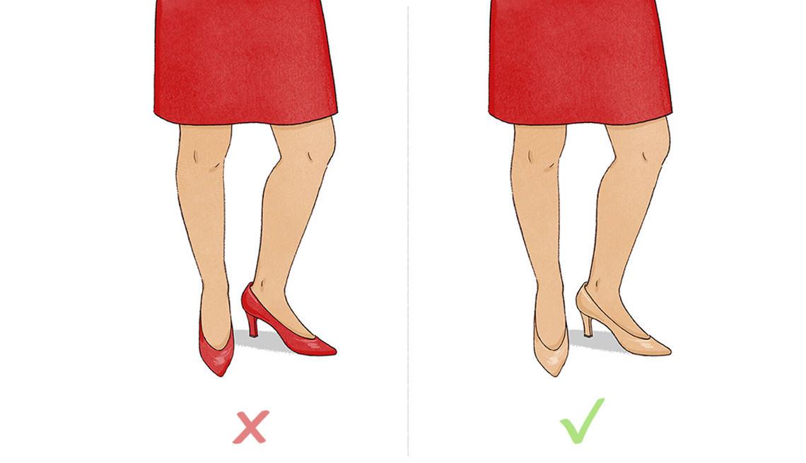 1df585e92a15 Best Shoes and Hemlines for Your Legs - Beauty   Style