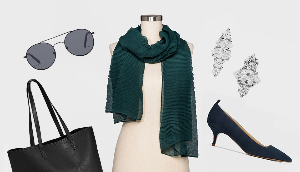 9 Accessories to Spice Up Every Wardrobe
