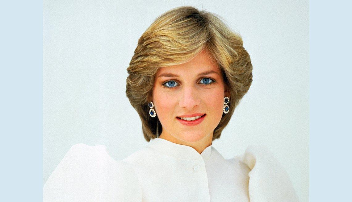 Diana, recuerdos de la Princesa de Gales